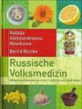 heilwirkung, Heilwirkung von Rezepten traditionelle russische Medizin
