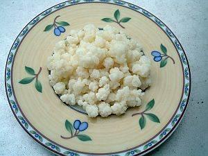 Kefir – ein natürliches traditionelles Heilmittel