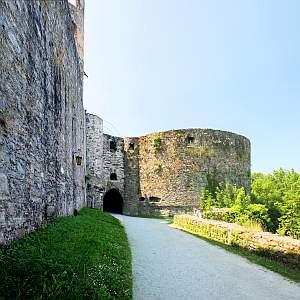 Burg Königstein, Königstein, Taunus