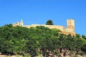 Burg Gleichen, Drei Gleichen