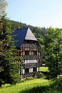 Jagdschloss Paulinzella, Jagdschloss, Paulinzella, Thüringen
